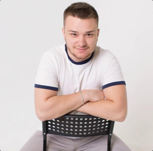 Павел Соловьев
