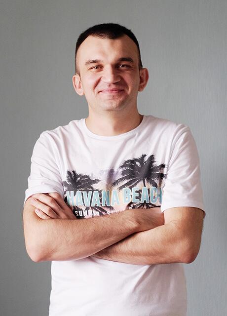 Алмаз Хабибуллов